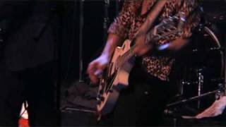 THE HELLBOYS - Fire - La Cigale 2006