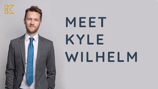 Meet Kyle Wilhelm | Kendrick Law Group
