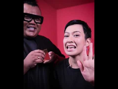 EH! Challenge With YSL Beauty ft. Bosco & Misha Omar