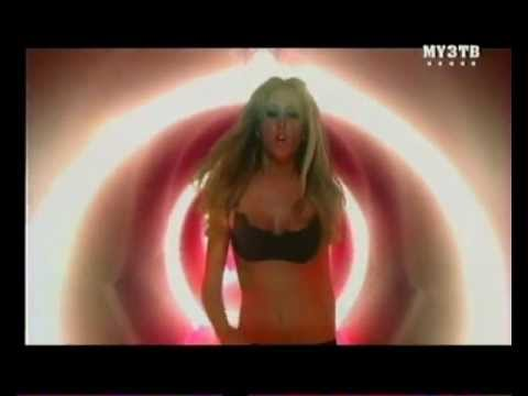 Jenny Frost - Crash Landing - Music Video