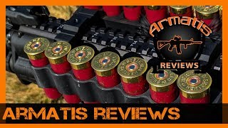 Hi Tech Custom Concepts 14 Shell Ammo Carrier Review