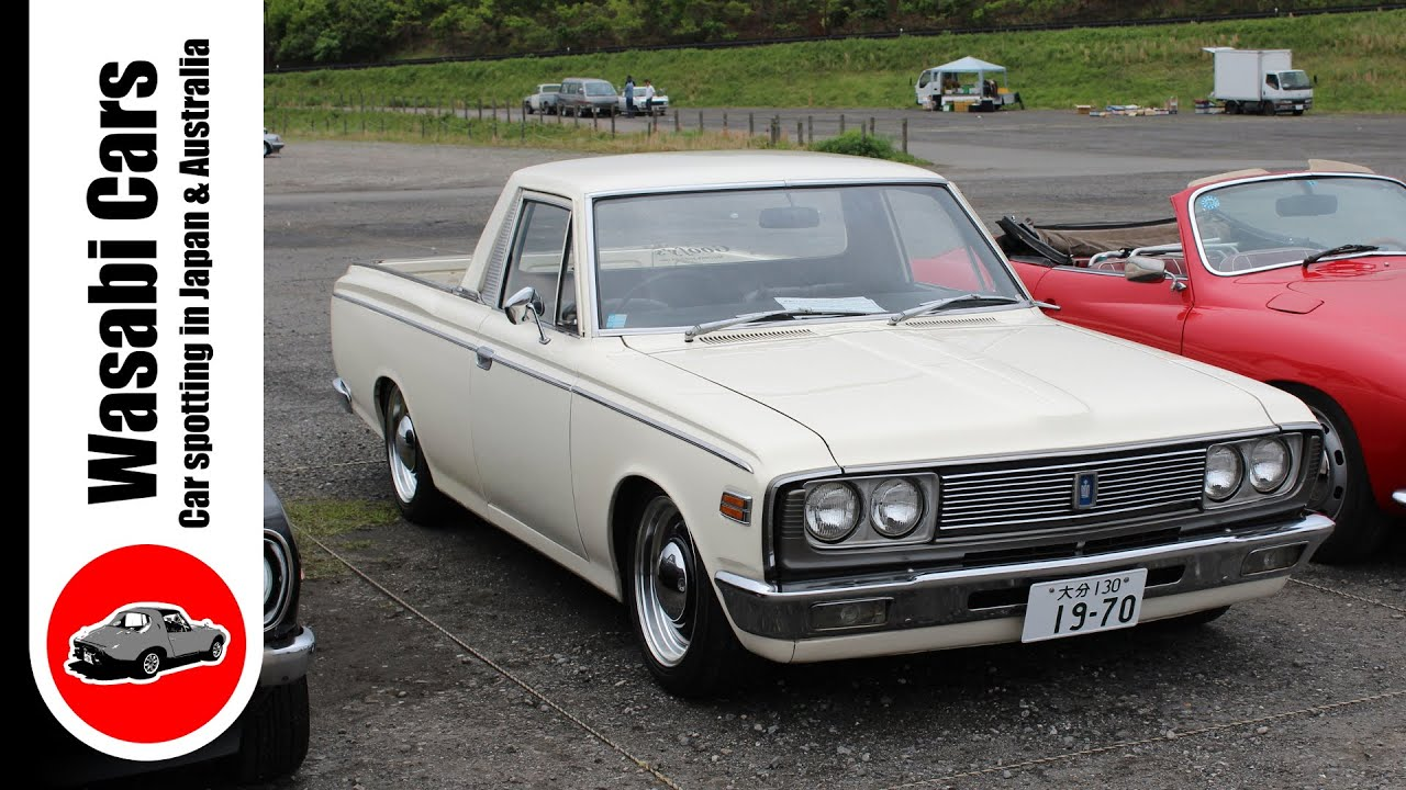 Kekurangan Toyota Crown 1970 Harga