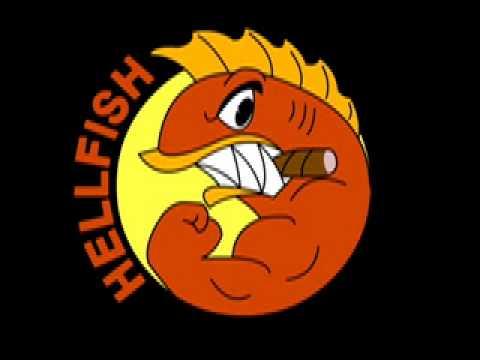 Hellfish - U don't quit