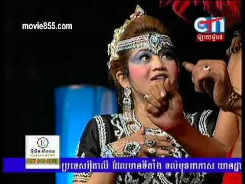 CTN comedy 21-07-2012 (Kheat Ta Kor Kro Mom)
