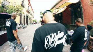 Ciniko Lokote Feat. Push El Asesino - Musica Pal Barrio | Video Oficial | HD