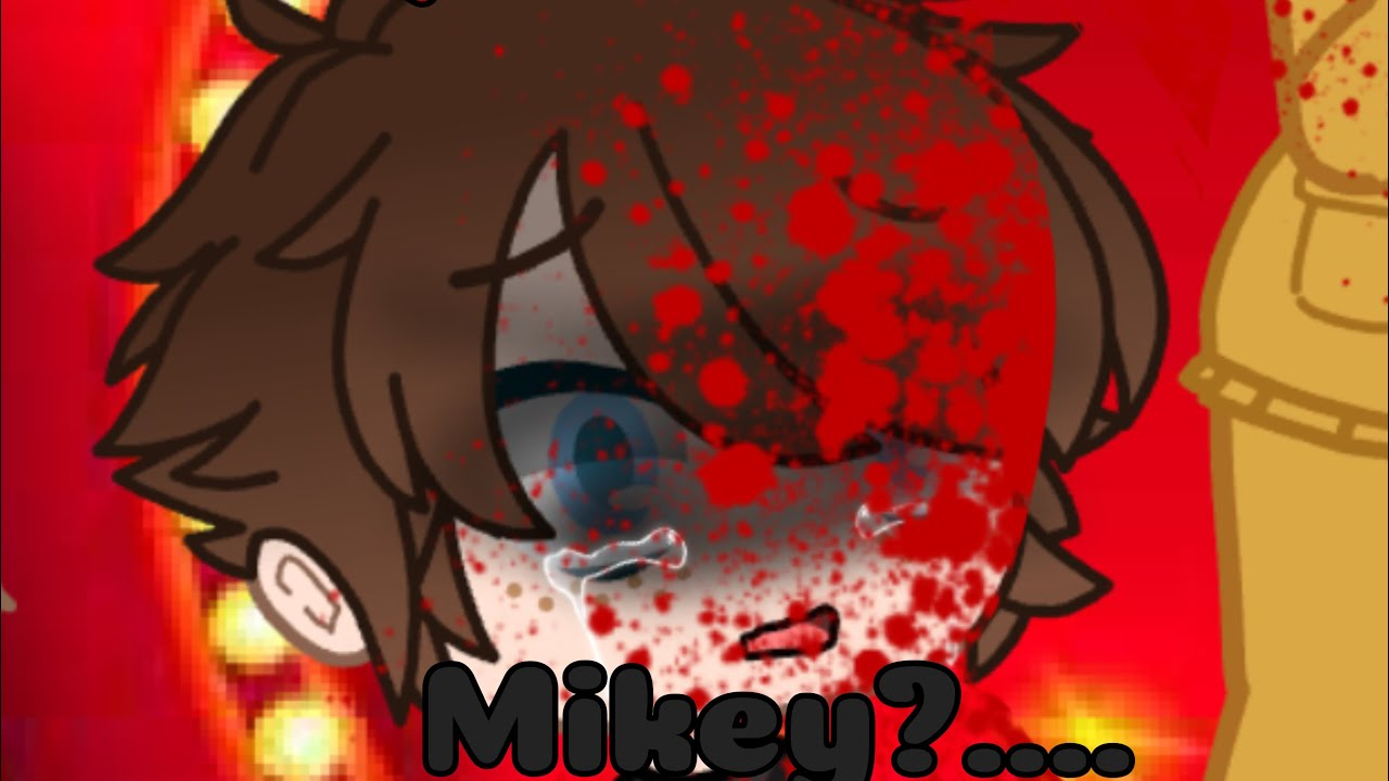 Download If Micheal didn't bully Chris {with a plot twist?} �︎original concept?�︎ �by Luna꧂