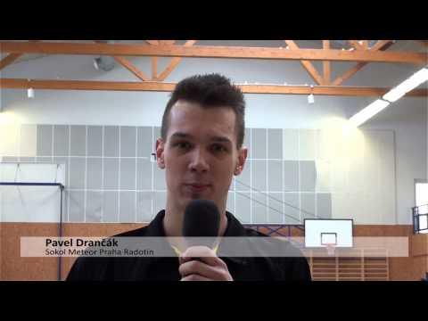 Badminton revue - report 25/1