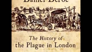 A Journal of the Plague Year (FULL Audiobook) - part 1
