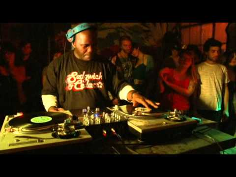 Image result for Grand Wizard Theodore, Chavez, Crane, Friedberg | NYC @ Silent Barn | 09 Apr 2011