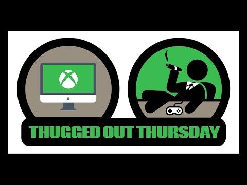 ThuggedOT -  New Xbox One Experience (User Interface Walkthrough)