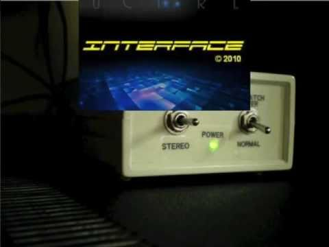 INTERFACE WEBCAST - Product Review - VinylLiberator Phono Preamp