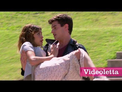 Violetta 2 English: Diego comes to rescue Ep.32