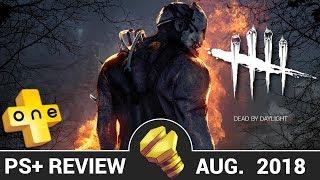 PLUSone – Dead by Daylight – PlayStation Plus Review