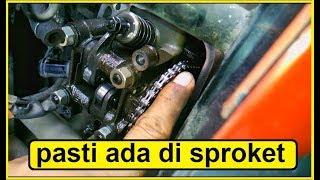 Download Video Cara Mencari Top Kompresi Motor Matik Honda - Vario MP3 3GP MP4