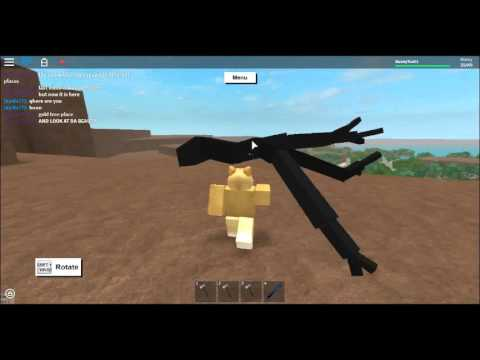 Roblox Lumber Tycoon How to get Spook Wood (It is Gone) D: