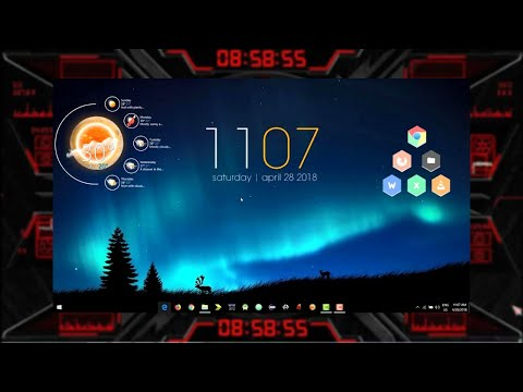 15 Best Windows 10 Themes Skins For 2020 Download Links