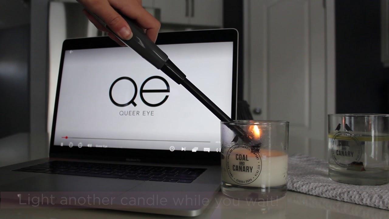 FAQ | Coal and Canary | Candle Company