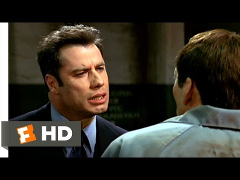 FaceOff 39 Movie   It's Like Looking in a Mirror 1997 HD