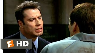Face/Off (3/9) Movie CLIP - It