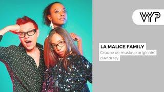 VYP avec la Malice Family, groupe de musique yvelinois