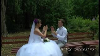 видео Свадебная прогулка по оранжерее Ботанического сада