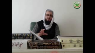 15/ Мабади аль Усуль / Изучение Сунны пророка Мухаммада / Абу Али аль Ашари