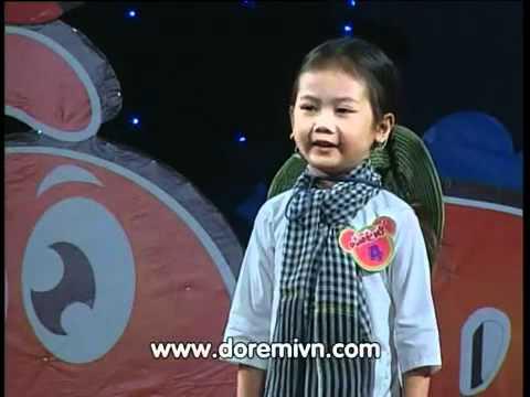 VL Miền Nam : Nguyễn Ngọc Bảo An [full]