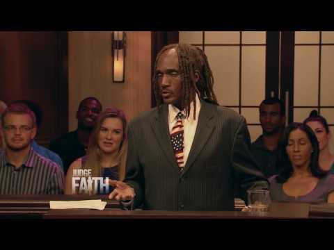 Judge Faith  Best Friend Betrayal Season 1: Episode 44
