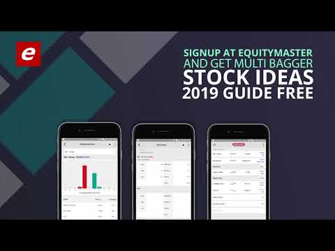 Equitymaster - Indian Stock Market News Live – Apps on