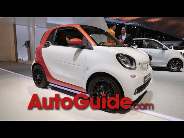 new car releases 2015 europesmart Cars 2017 smart Prices Reviews Specs