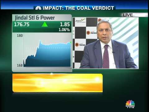 Bazaar - Ravi Uppal, MD & CEO of JSPL - September 26