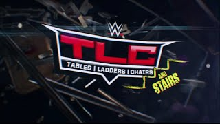 WWE TLC: Tables, Ladders & Chairs... and Stairs 2014 PPV Review