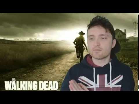 the walking dead kritik