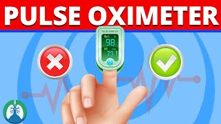 Pulse Oximeter | How to Use It…