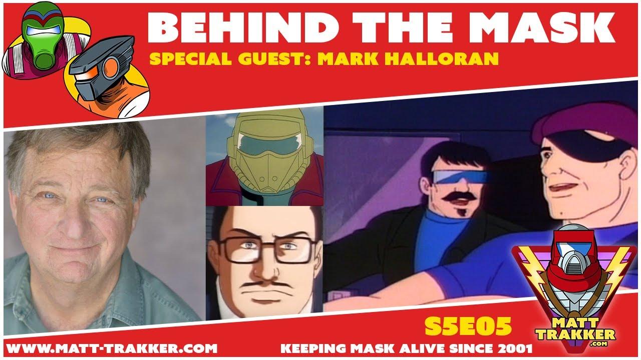 Special Guest: Mark Halloran - S5E05