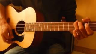 GUITAR S VIỆT - Người đàn bà hóa đá & ESCD205 ( OM )