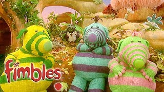 The Fimbles - Suitcase | HD Full Episodes | Cartoons for Children | The Fimbles & Roly Mo Show