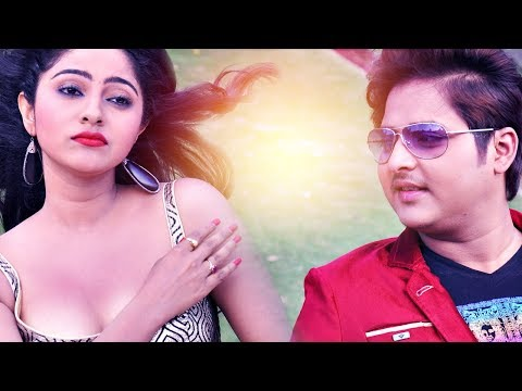 Comedy Dialogue With Romantic Song - Tu Mora Mandira | Super Michhua | Babusan & Jhilik