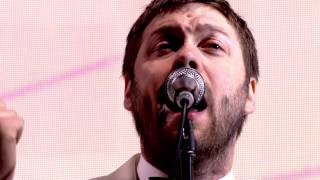 Kasabian - Fire (Glastonbury 2014)