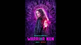 ROSALÍA - A Palé | Warrior Nun OST
