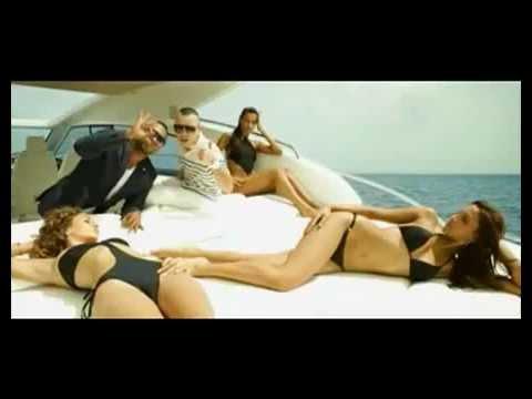 Dj Shazil & Don Omar & Shakira & Pitbull ft. Marc Anthony - Danza Rabiosa Kuduro.avi
