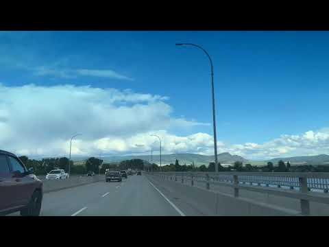 Kelowna, British  Columbia 🇨🇦 Part 1