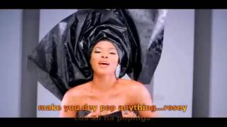 Yemi Alade Na Gode feat Selebobo [Video Lyrics]