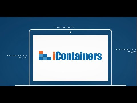 iContainers, fueling the future of ocean freight.