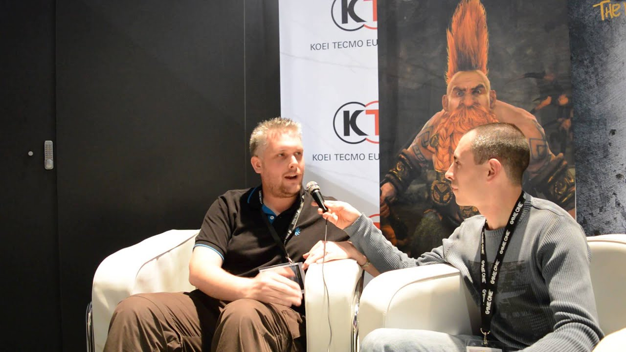 Total War Warhammer : Notre interview exclusive avec Richard Aldridge (Game Designer)