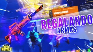 🔴 ONLY GIVING WEAPONS 130 TO SUBSCRIBERS!! Fortnite Save the World!!