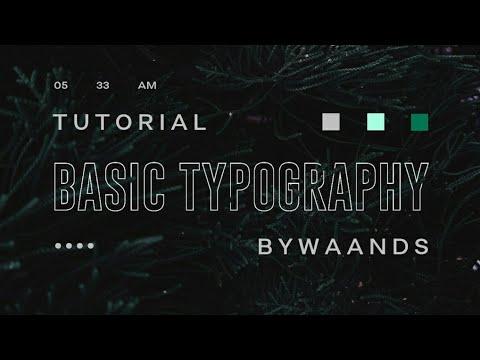 Tutorial Tipografi Instastory Android Untuk Pemula / Starting #instastory#instagram