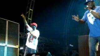 G-unit em show Belo Horizonte