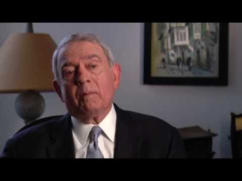 DAN RATHER Remembers 9-11
