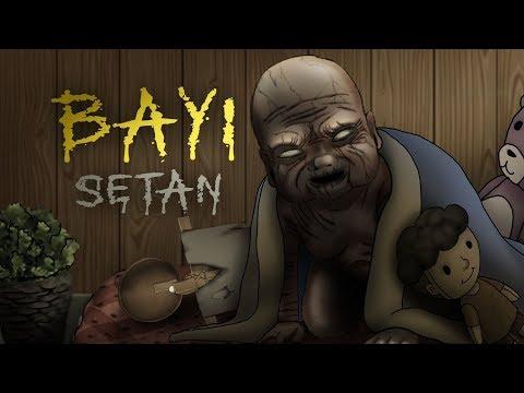 Evil Baby   Horror Animation   Indonesian Horror Story   RizkyRiplay
